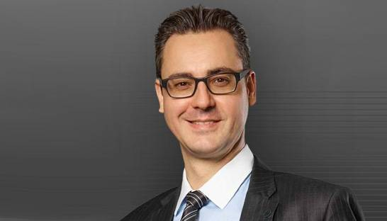 Ralf Pichler takes the helm at German consultancy Detecon