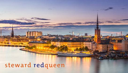 Dutch consultancy Steward Redqueen expands into Sweden