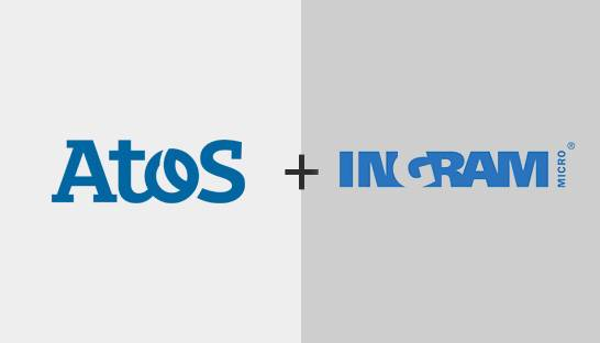 Atos announces UK distribution partnership with Ingram Micro