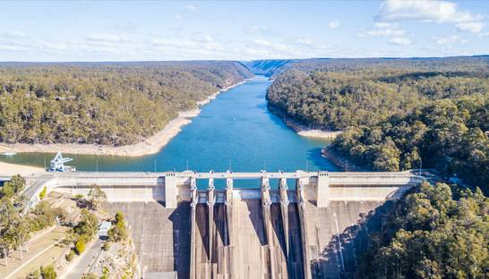 WaterNSW adopts cloud ERP to streamline operations
