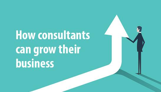 How consultants can grow their business and earn more
