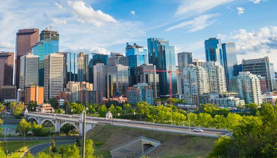 Real estate consultancy Savills opens new Calgary office