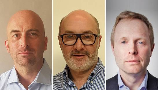 Sia Partners continues UK expansion with three senior hires