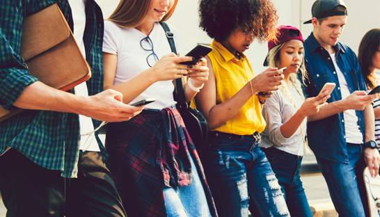 Gen Z stress an opportunity for retail success, finds A.T. Kearney