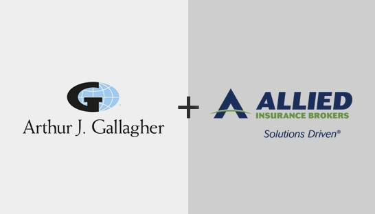 Arthur J. Gallagher & Co announces acquisition of Allied Insurance Brokers