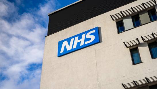 Arup encourages NHS to cut CO2 emissions
