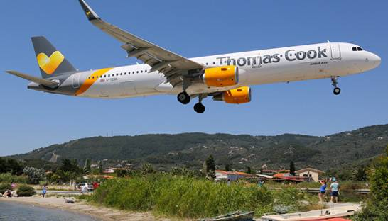 Thomas Cook restructuring led by AlixPartners and KPMG