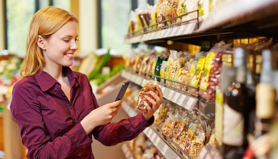 PwC: Food sector can build consumer trust through technology
