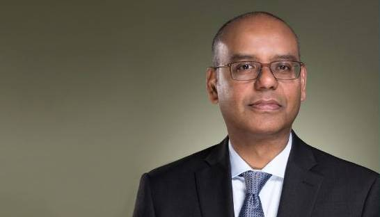 Cornerstone Research names Rahul Guha CEO