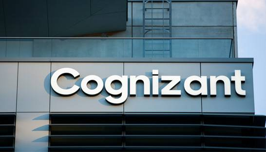 Cognizant's global CEO comments on the firm's growth in India