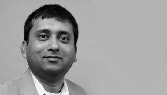 Elixirr adds operations expert Saurabh Agrawal as principal