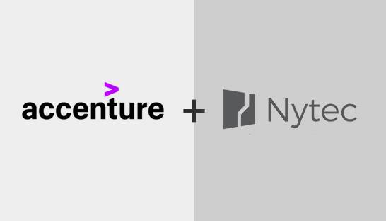 Accenture buys IoT engineering specialist Nytec