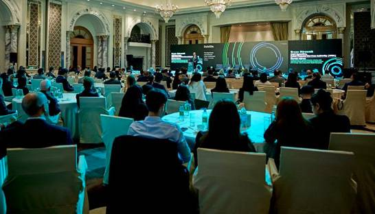 Deloitte and PwC shine light on financial crime at UAE conferences