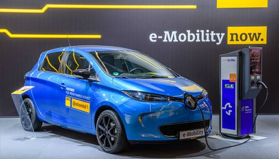 Renault launches consulting offering for electrification of fleets