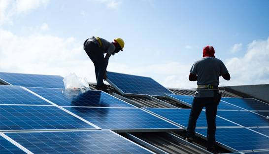 Solar energy funding jumps $3 billion despite lower deal volume
