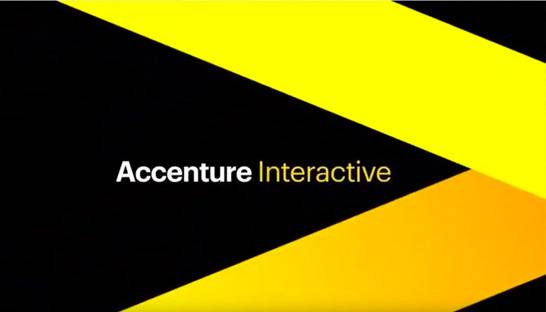 India is a key market for Accenture Interactive's future