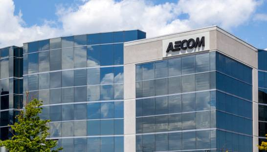 Aecom sells Management Services business for $2.4 billion