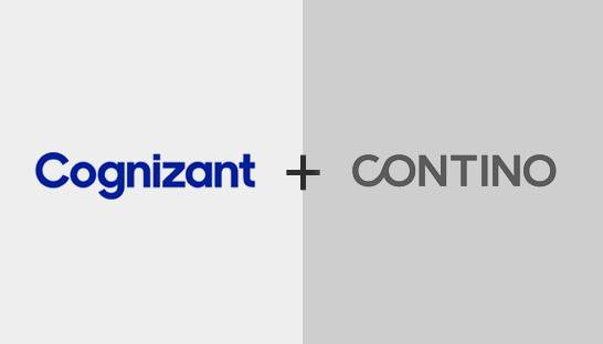 Cognizant buys UK technology consulting firm Contino