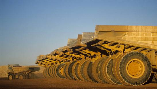 BDO unveils three trends for Australia's mining industry