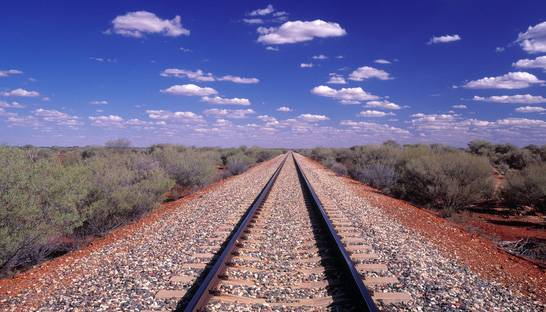 Six recommendations for Australia's infrastructure industry