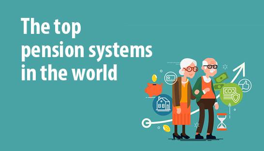 The top pension systems in the world, Europe on top