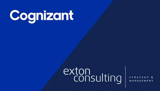 Exton Consulting held deal talks with Cognizant