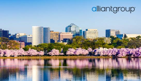 Alliant Cybersecurity expands to Washington, DC