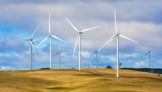 Three major trends are reshaping Australia's energy sector