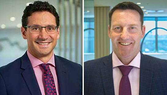 BDO appoints Steven Sorbello and Shaun McKinnon in Brisbane