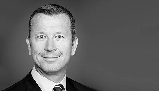 Roland Berger adds Bart Deckers to Belgian partnership