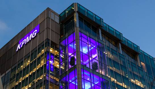 KPMG close to selling pensions consulting practice to investor