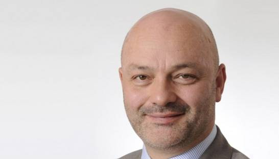 Carlo Gagliardi returns to Accenture Strategy