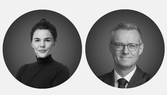 Marcus Schüller and Hannah Mareen Zühlke join Roland Berger