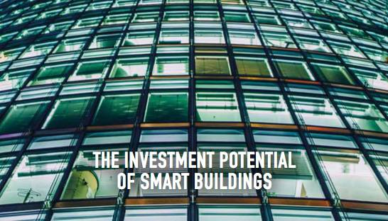 Landlords eye smart building technology to attract tenants