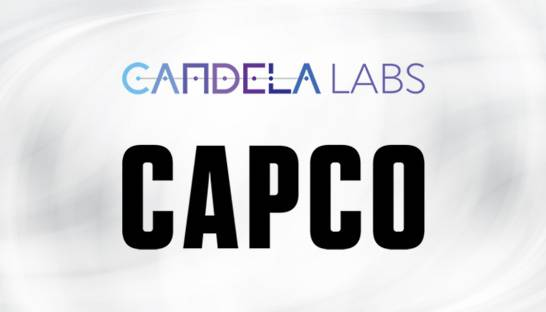 Capco partners with insurance solutions consultancy Candela
