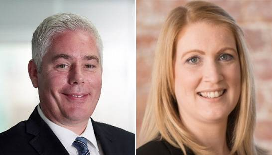 Martin Buttriss and Carolynn Best join Begbies Traynor