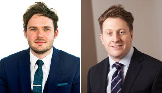 Craig Reid and Paul Turner join Mazars Advisory in Scotland