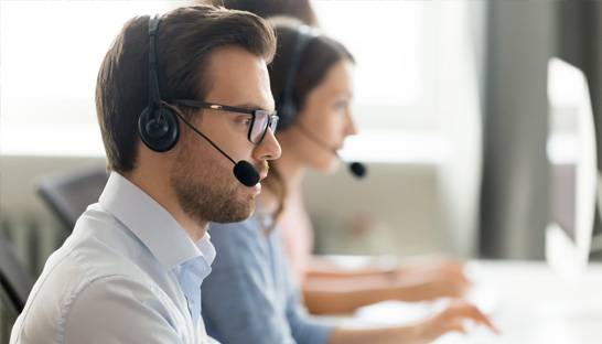 Legacy customer contact centres cost UK £2 billion annually
