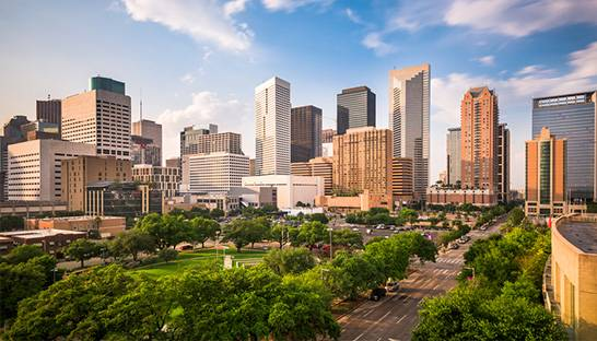 Slalom moves to larger Houston office at CityCentre