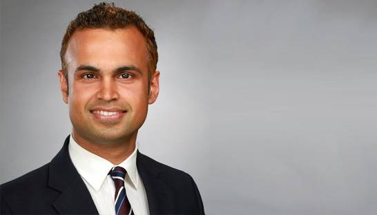Charles River Associates adds cybersecurity expert Aniket Bhardwaj