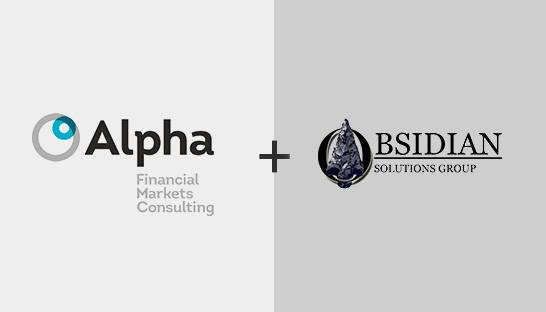 Alpha FMC acquires cloud SaaS business Obsidian Solutions