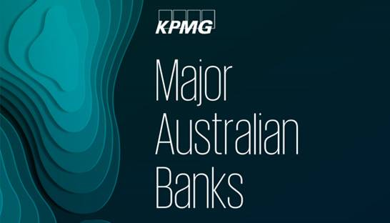 Australia's major banks take financial hit as market intensifies