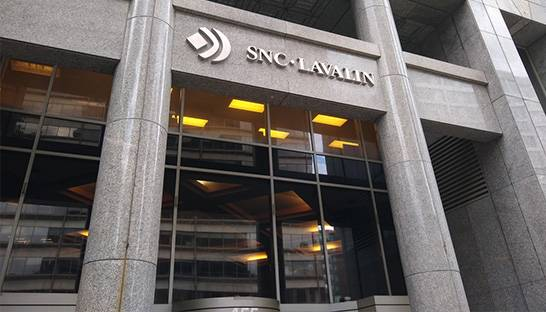 SNC-Lavalin bats away rumours of Atkins sale