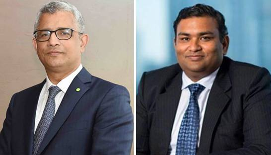 Deloitte duo elected to top board roles at ICAI's Dubai chapter