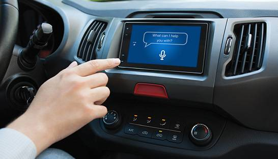 Half of consumers do not trust in-car voice assistants