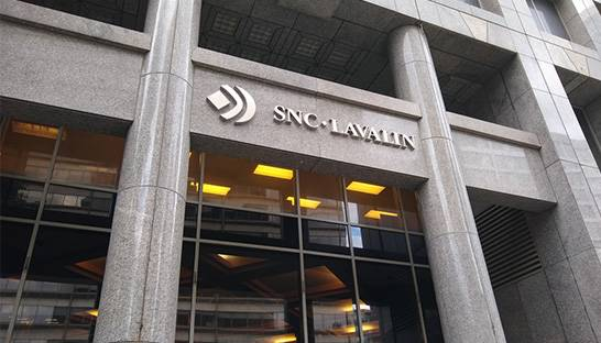SNC-Lavalin quashes rumours of Atkins sale