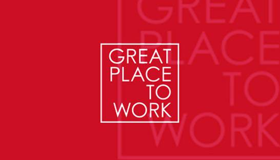 Great Place to Work grows workplace to support regional expansion