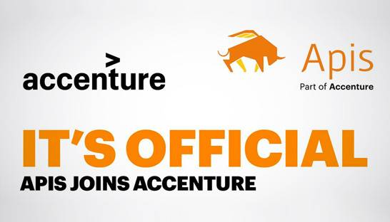 Accenture wraps up fourth Australian acquisition in a year