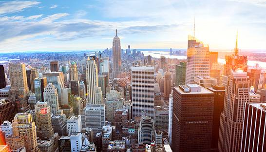 New York most prepared US city for mobility revolution, says Oliver Wyman
