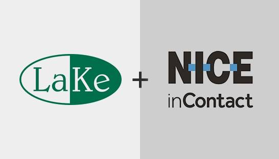 Lake Corporation joins NICE inContact's DEVone ecosystem